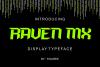 Raven MX example image 1