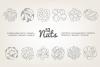 12 Nuts - Illustration & Patterns example image 1