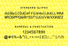 LOMPO Font example image 4