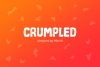 Crumpled example image 8