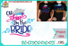 Oh Ship Bride and Groom Bundle example image 4