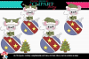 Mice Ornaments example image 1