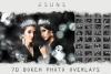 ART, WEDDING, Bokeh, Photo, Overlays, sun, rays light effect example image 1