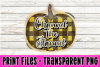 Pumpkin Bundle - Fall Bundle - Print Files Clipart example image 3