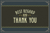 Oldy Beany Font Duo with Extras example image 10