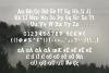 Roger Serif example image 2