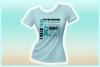 I WEAR TEAL Cervical Cancer SVG DXF EPS PNG PDF example image 2