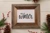 Heartwarming - A Bouncy Handwritten Script Font example image 7