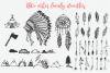 The Pretty Freakin' Big Hand Drawn Logo Design Kit example image 23