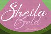 Sheila Bold example image 1