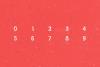 Gutenberg Font Family example image 16