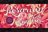 Rosarian Regular example image 1