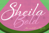 Sheila Bold example image 13