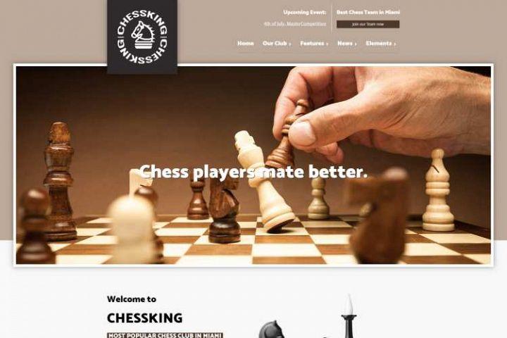 Chessking