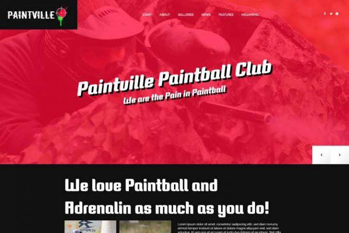 Paintville
