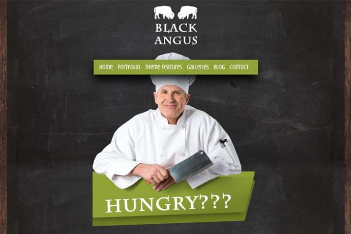 Blackangus