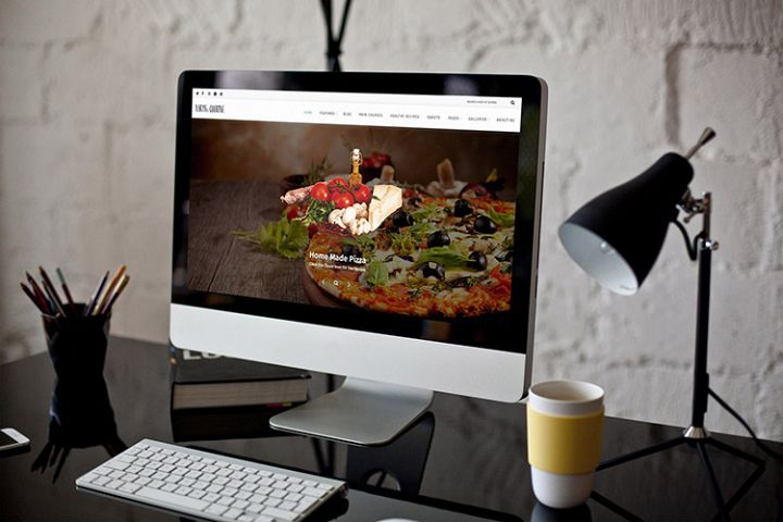 Narya WordPress Food Blog Theme For Cooks